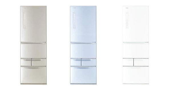 toshiba fridge repair